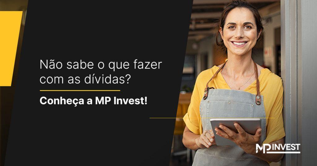 Conheça a MP Invest
