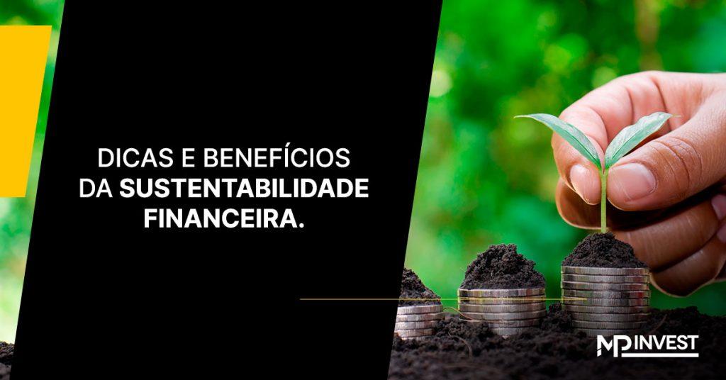 plano de sustentabilidade financeira